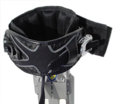 Systém Viper sice navyšuje hmotnost jedné boty ... e43ac9a1bf