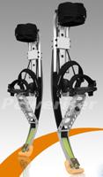 Skákací boty Poweriser