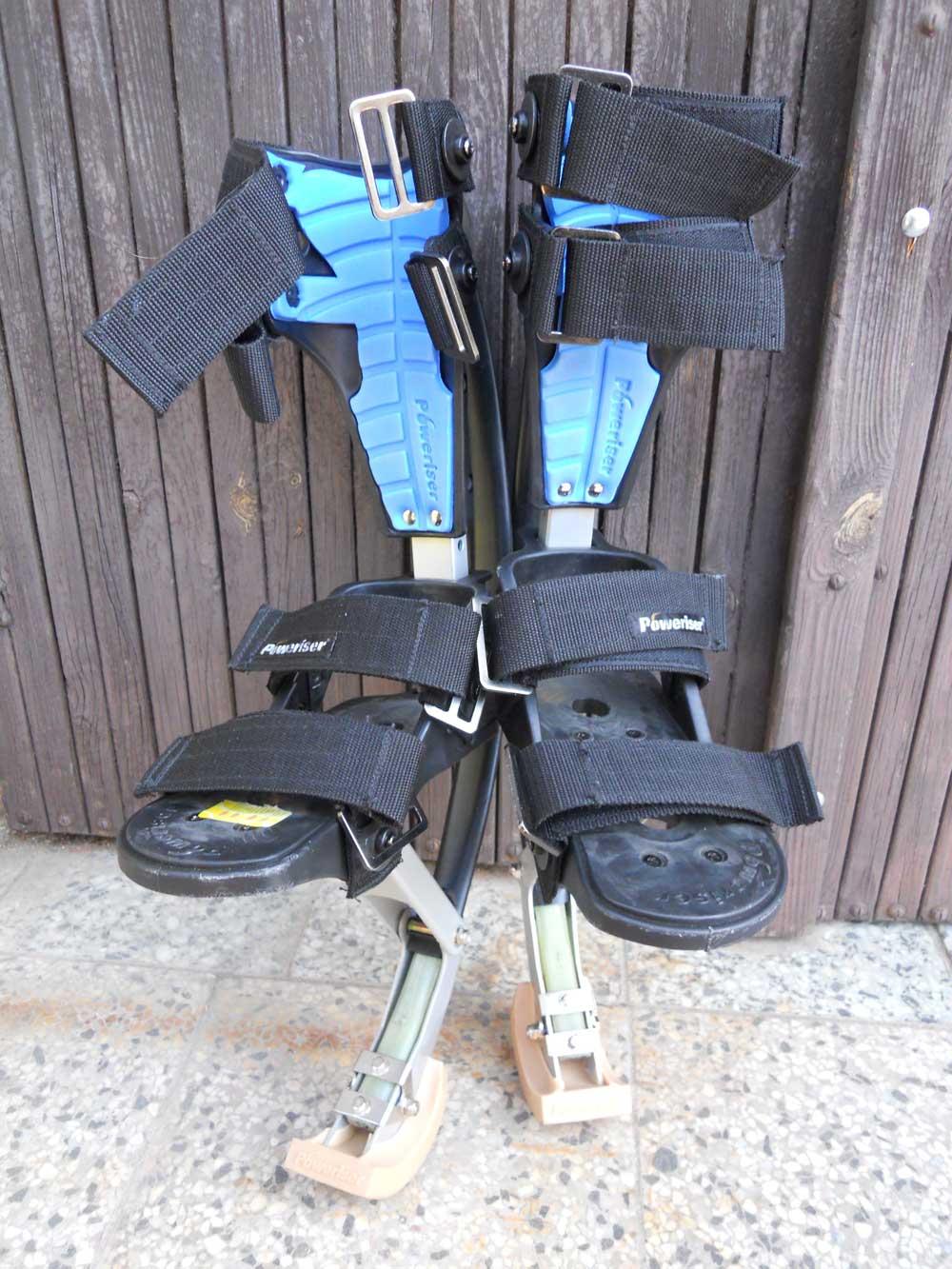 Skákací boty Bazar- použité promo skákací boty - Prodám 3ca008f684