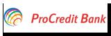 Pro Credit Bank Kosova - logo