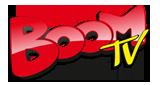 Logo Boom TV