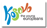 Logo Kosovo Young Europeans